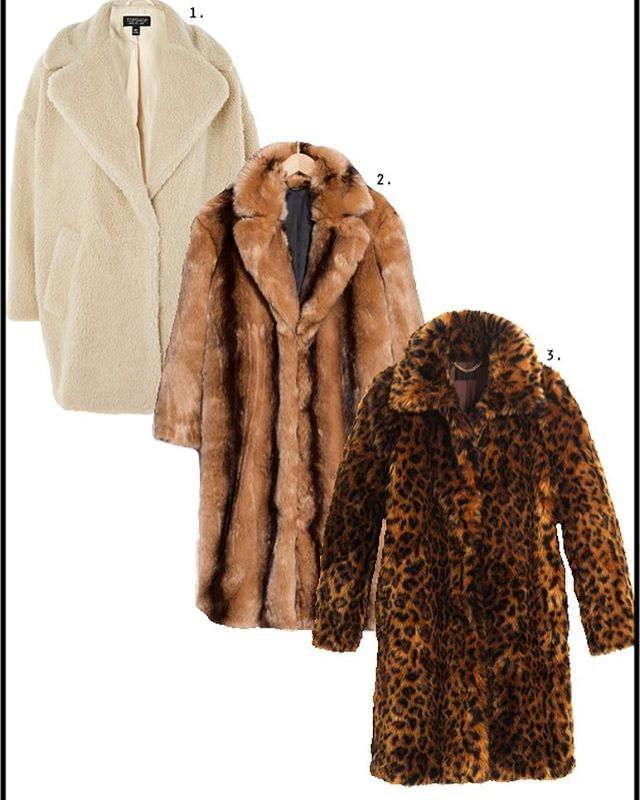Talking really really good faux fur up on the blog! #thatcosthowmuch #faux #style #fashion #brooklyn #nyc