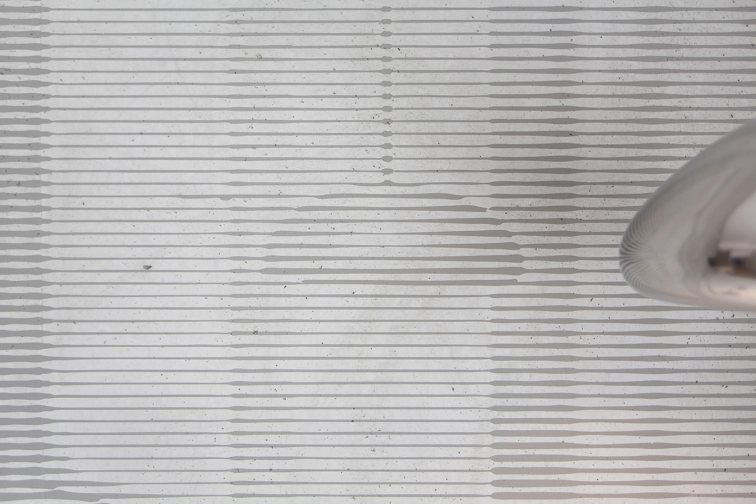 Fotodruck auf Beton
