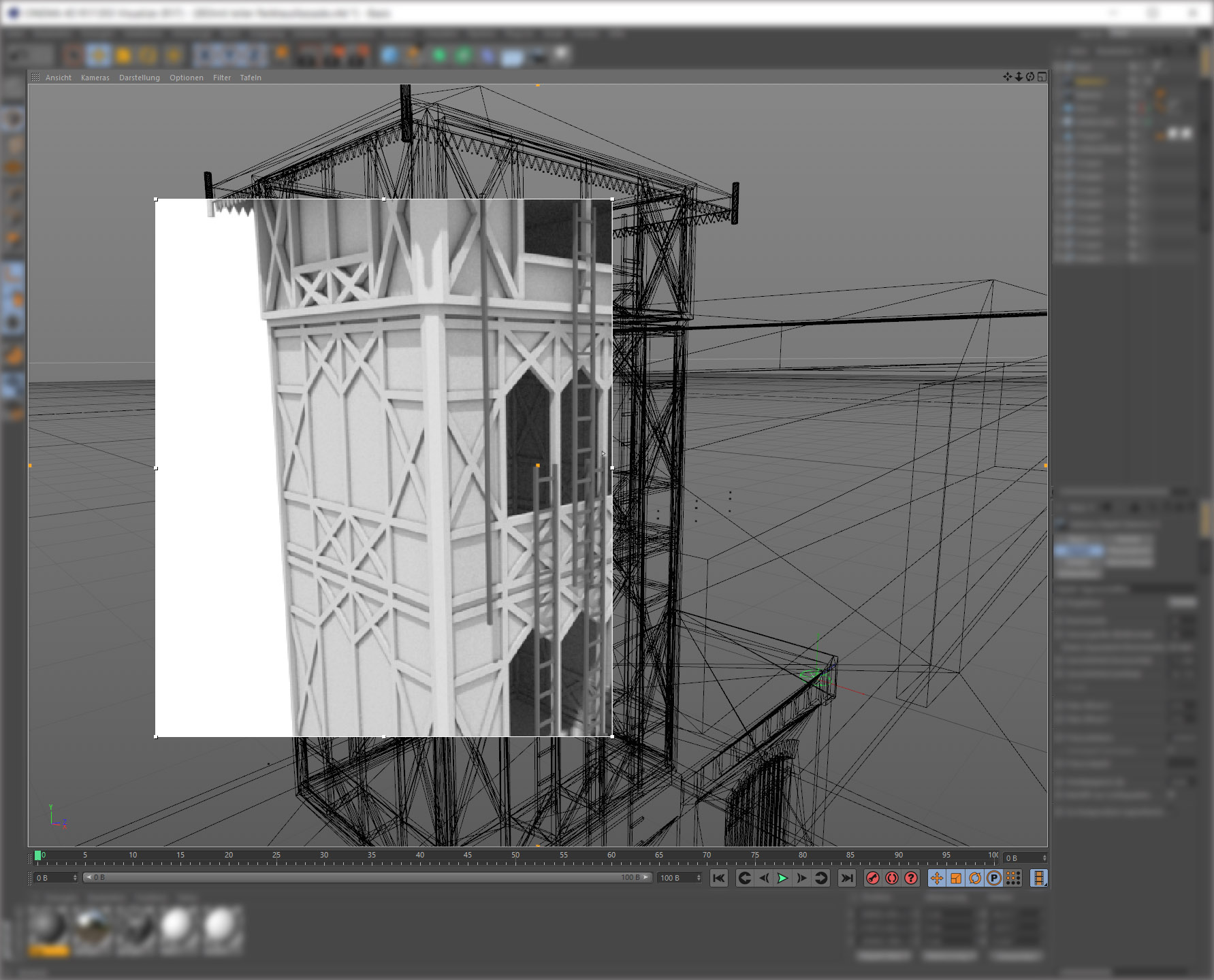 Feuerwehr_Cottbus_Historisch_Wandbild_Fassade_3D_Sketch