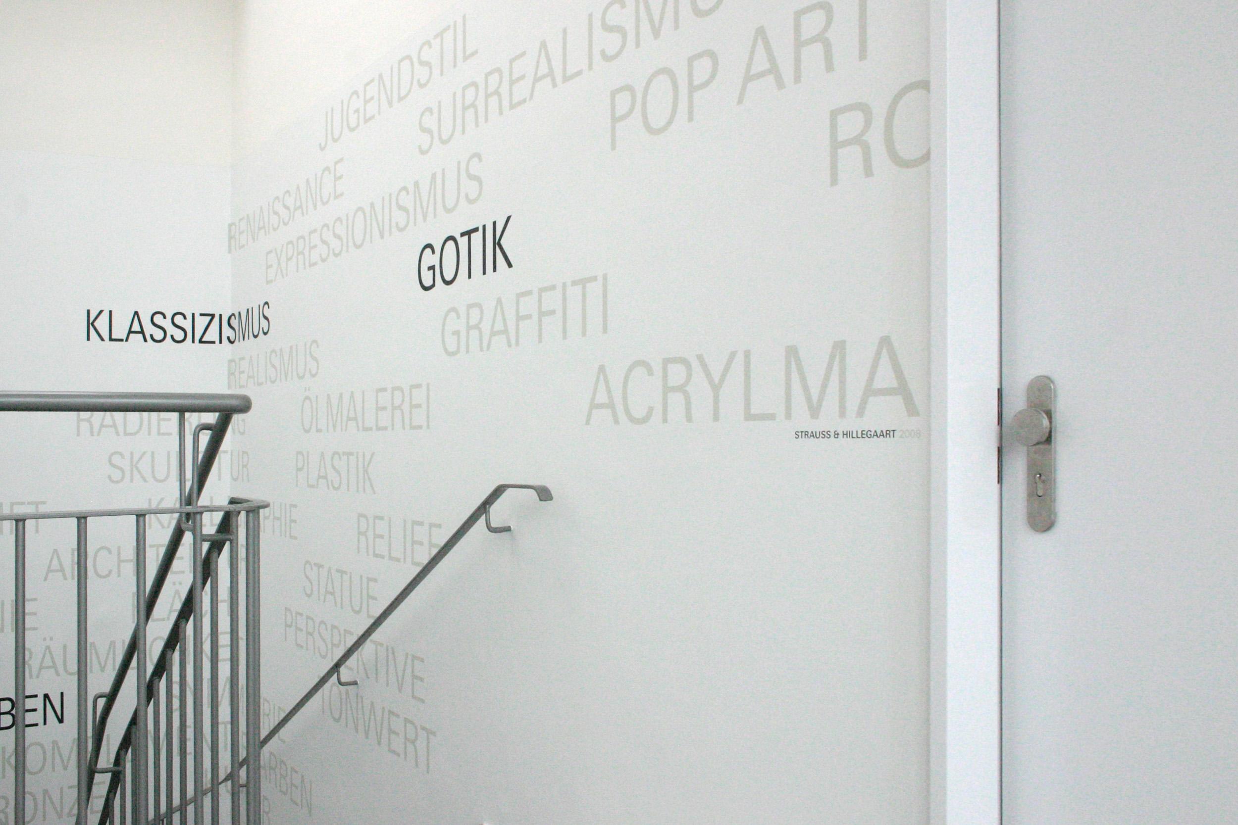 Leitsystem-schule-wandgestaltung-treppenhaus-weiß-kommunikation.jpg