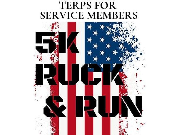 "Join our TORCH Ruck Club of CrossFit Frederick for this 5K Ruck & Run event. The event will be located at the University of Maryland - McKeldin Mall. The event is on April 6th, 2019. Registration is located at the front desk of the gym for our ""group"" registration. If you are not a member of CrossFit Frederick, please click the image above to be redirected to our Facebook event for registration. Deadline to register at the gym is March 18th. We hope to see you on April 6th!!!"