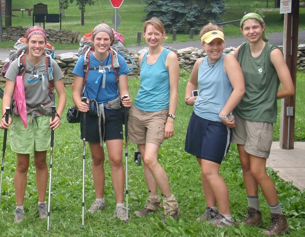 women-AT-thru-hike