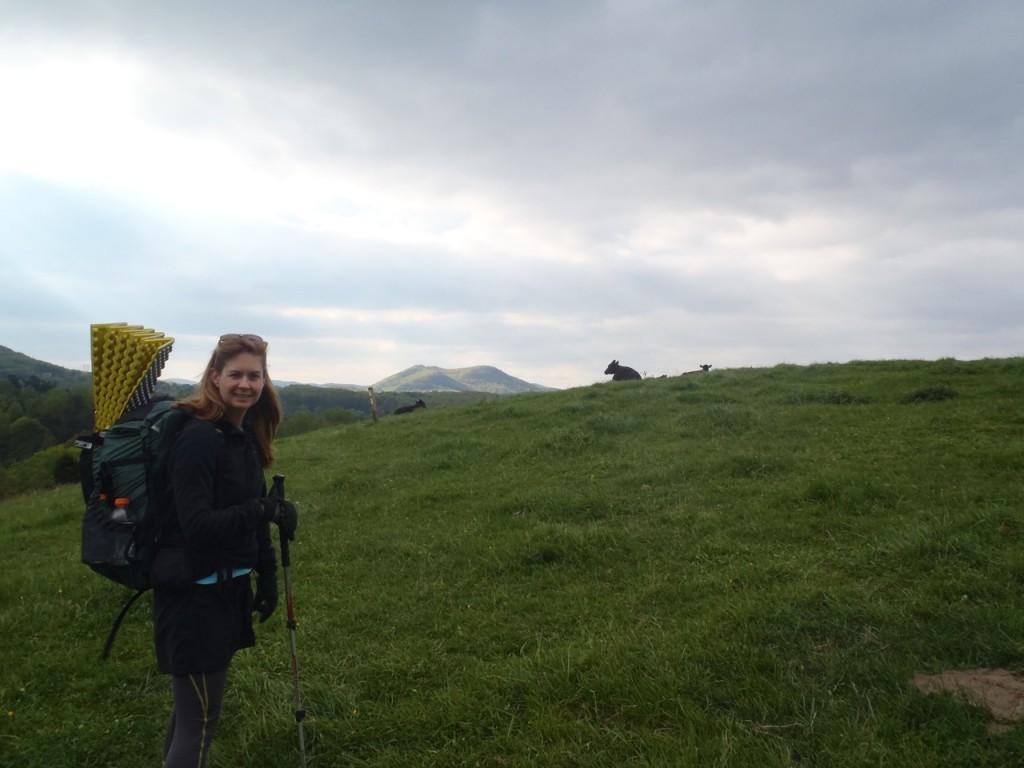 animals-AT-thru-hike