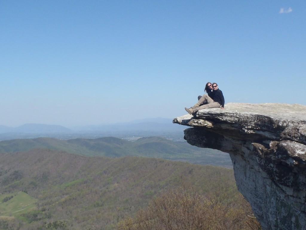 Women-Appalachian-Trail