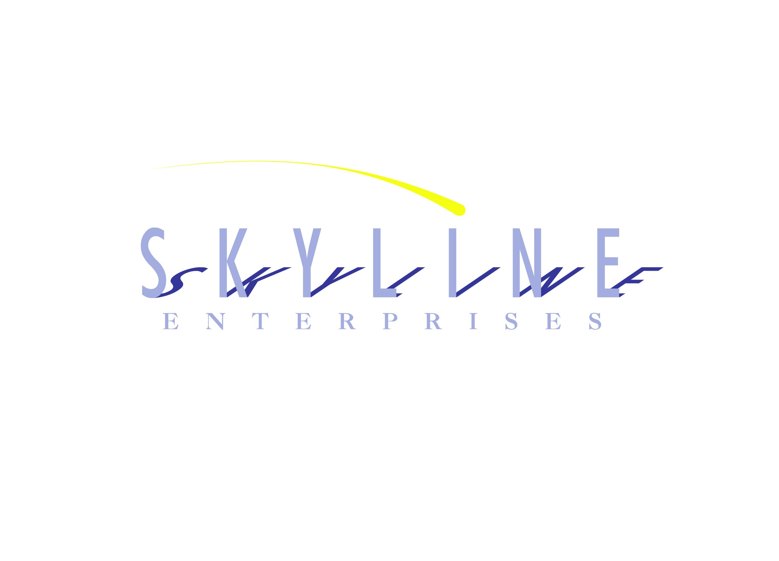 Skyline Entertainment Logo