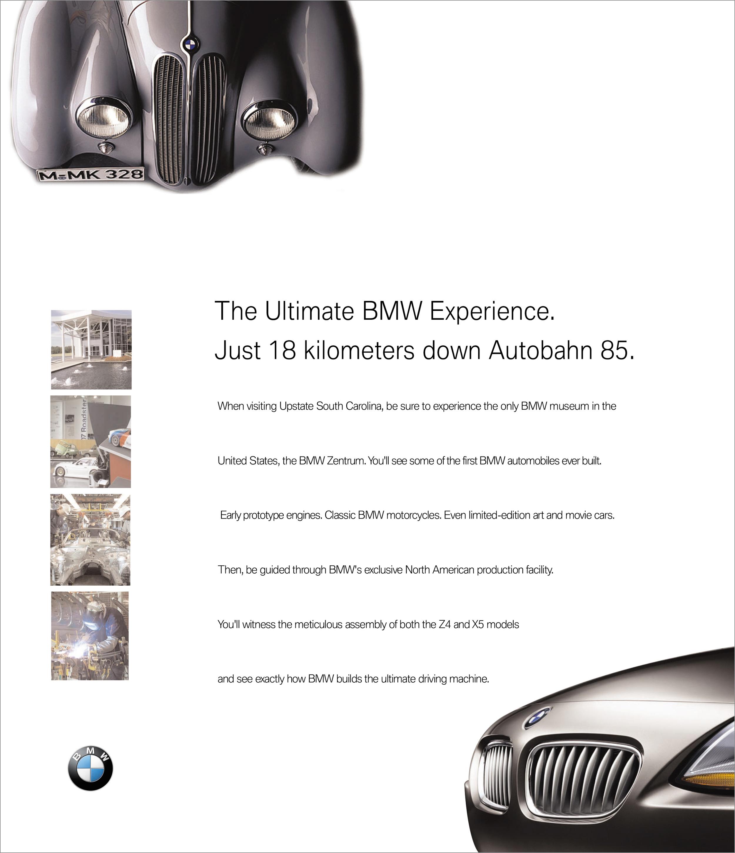 BMW Zentrum CVB Ad