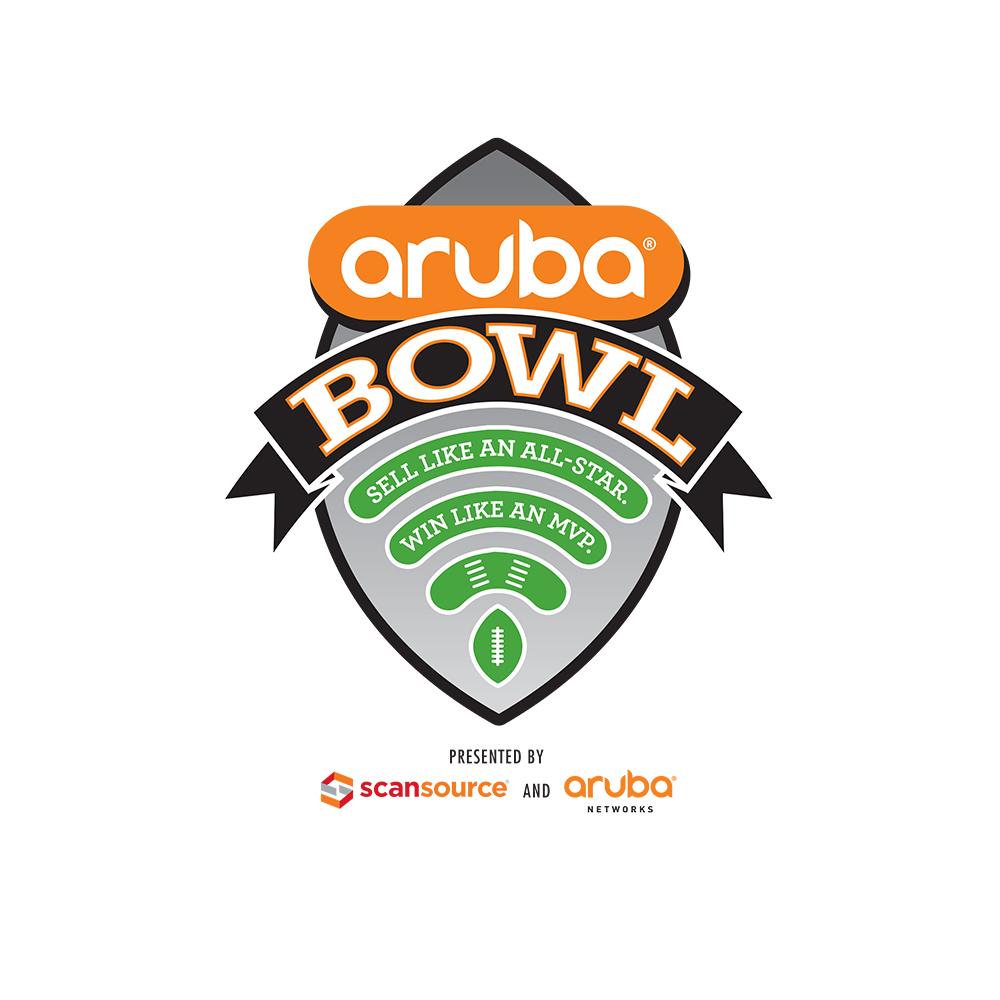Aruba Bowl Logo