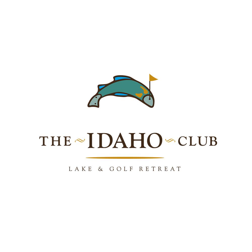 The Idaho Club Logo