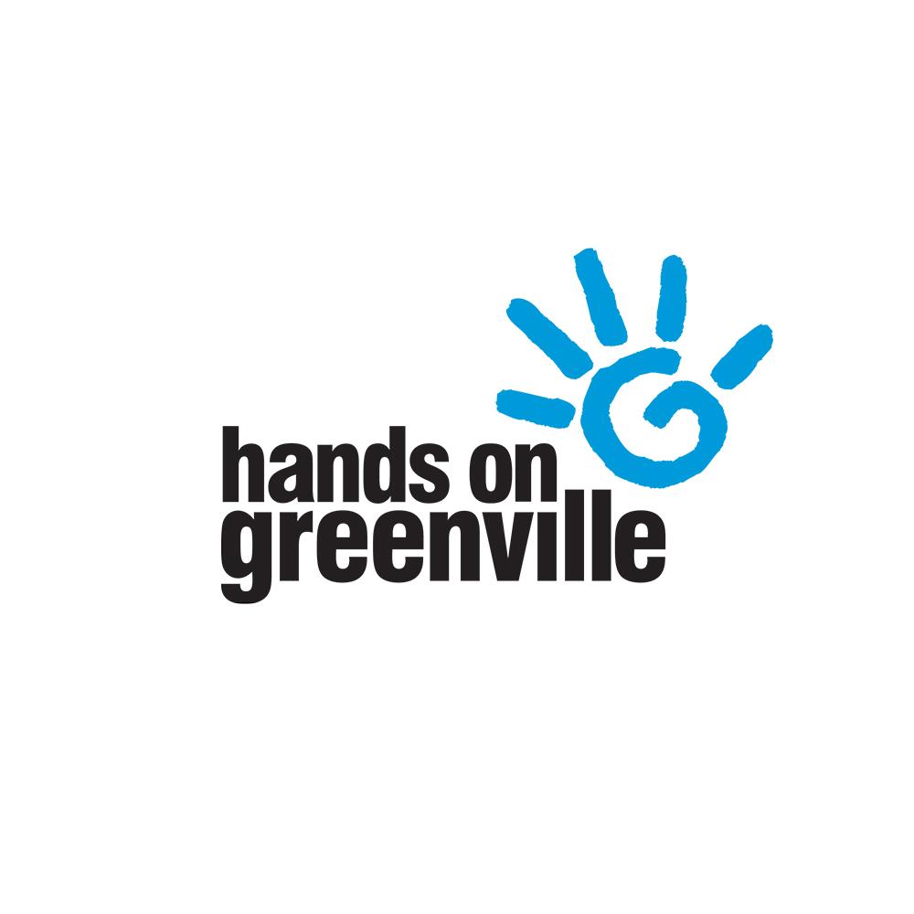Hands On Greenville Logo