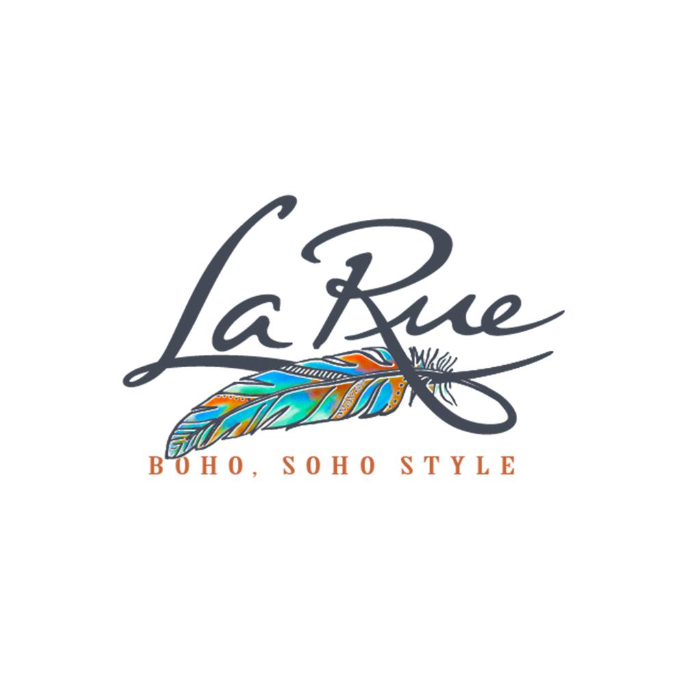 La'Rue Logo