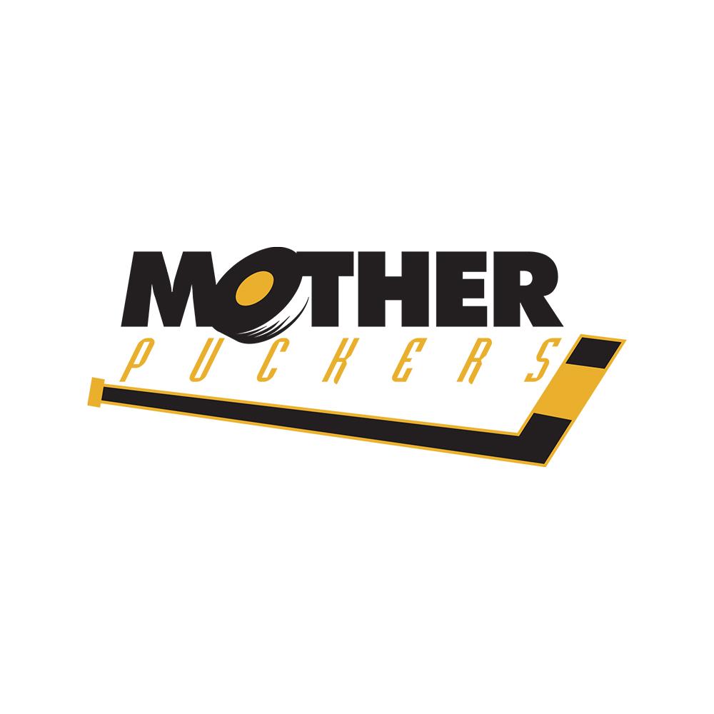 Mother Puckers Team Logo