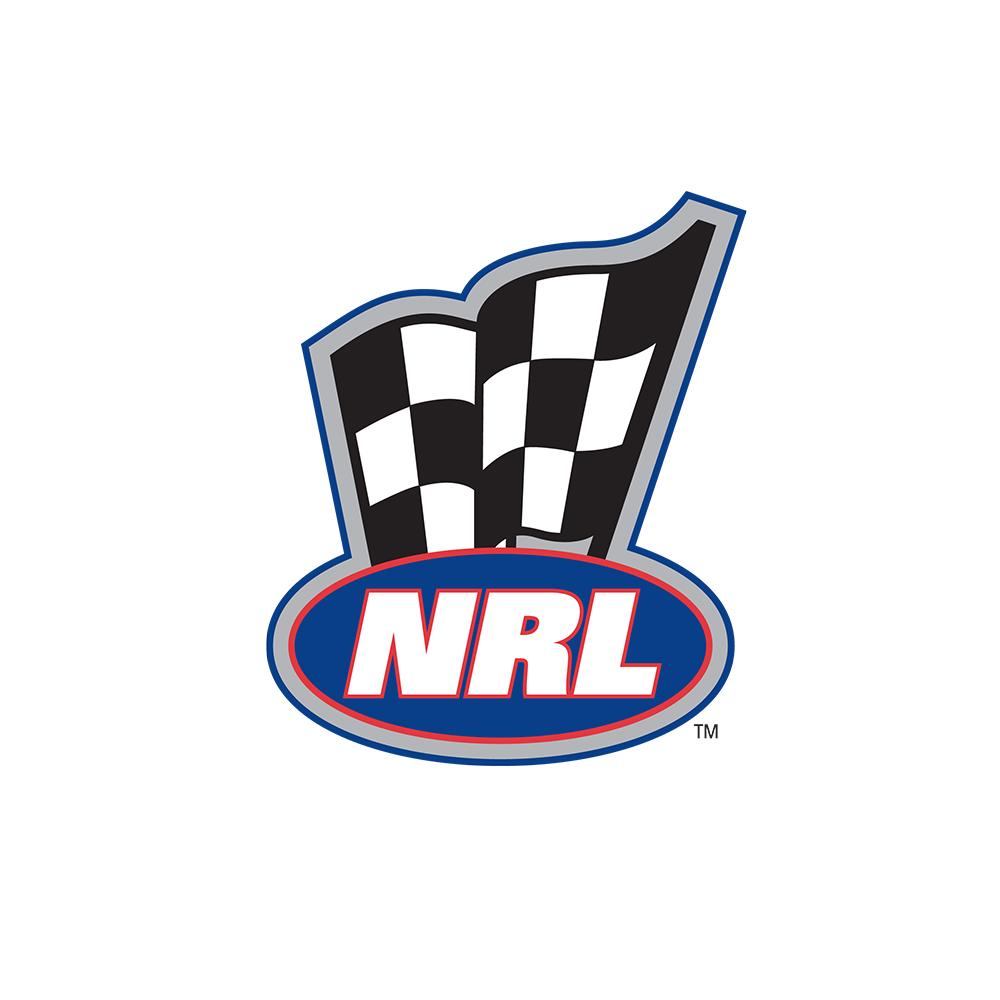 National Racing League Logo
