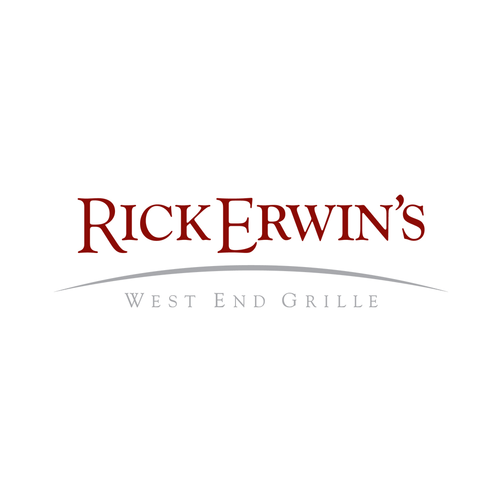Rick Erwin's West End Grille Logo