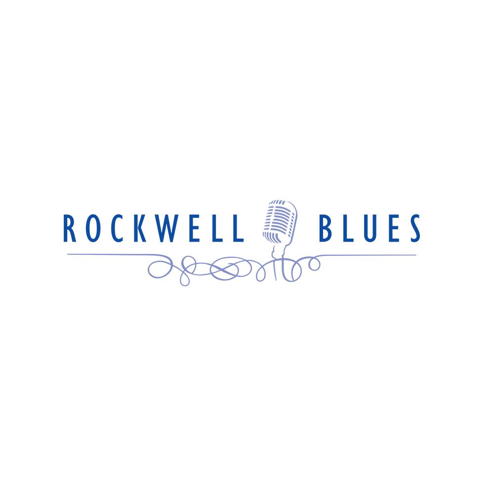 Rockwell Blues Logo