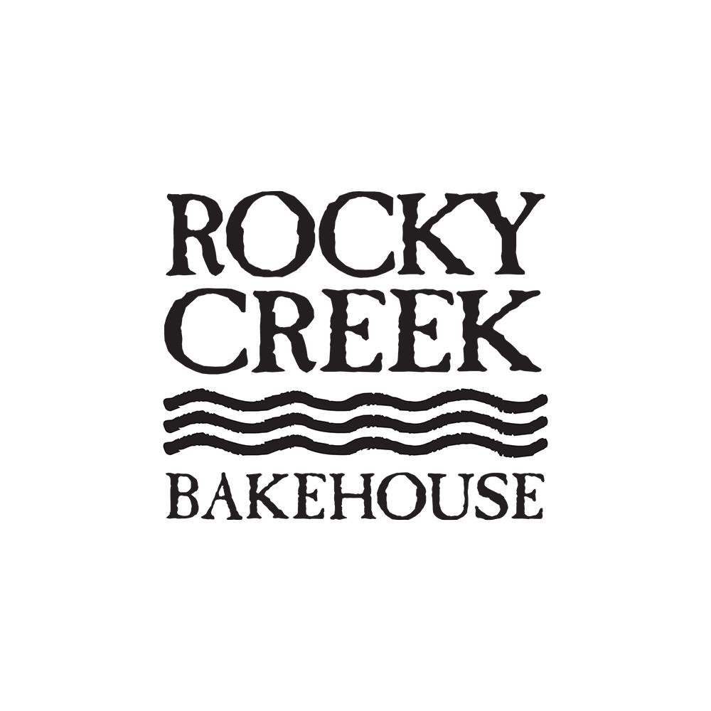 Rocky Creek Bakehouse Logo