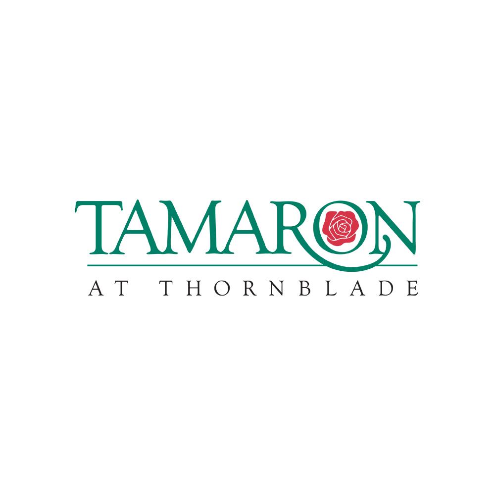 Tamaron At Thornblade Logo