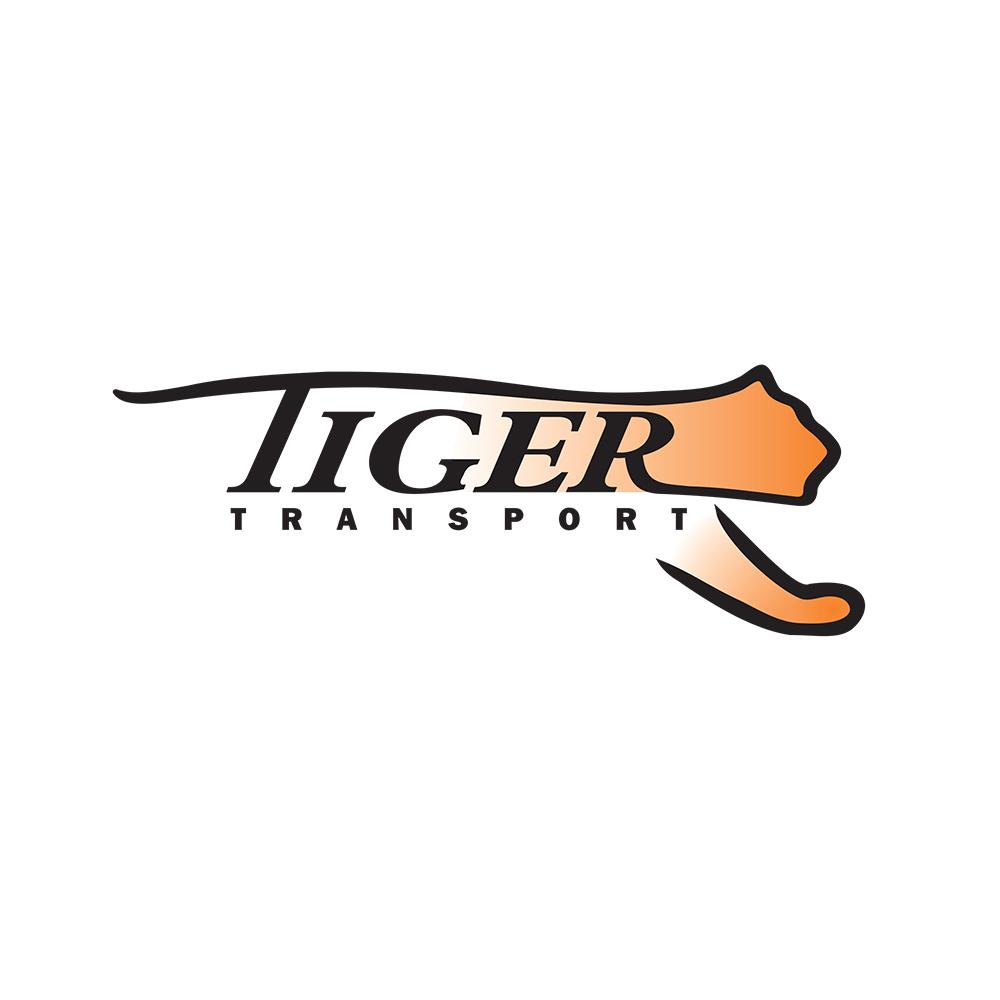 Tiger Transport Logo