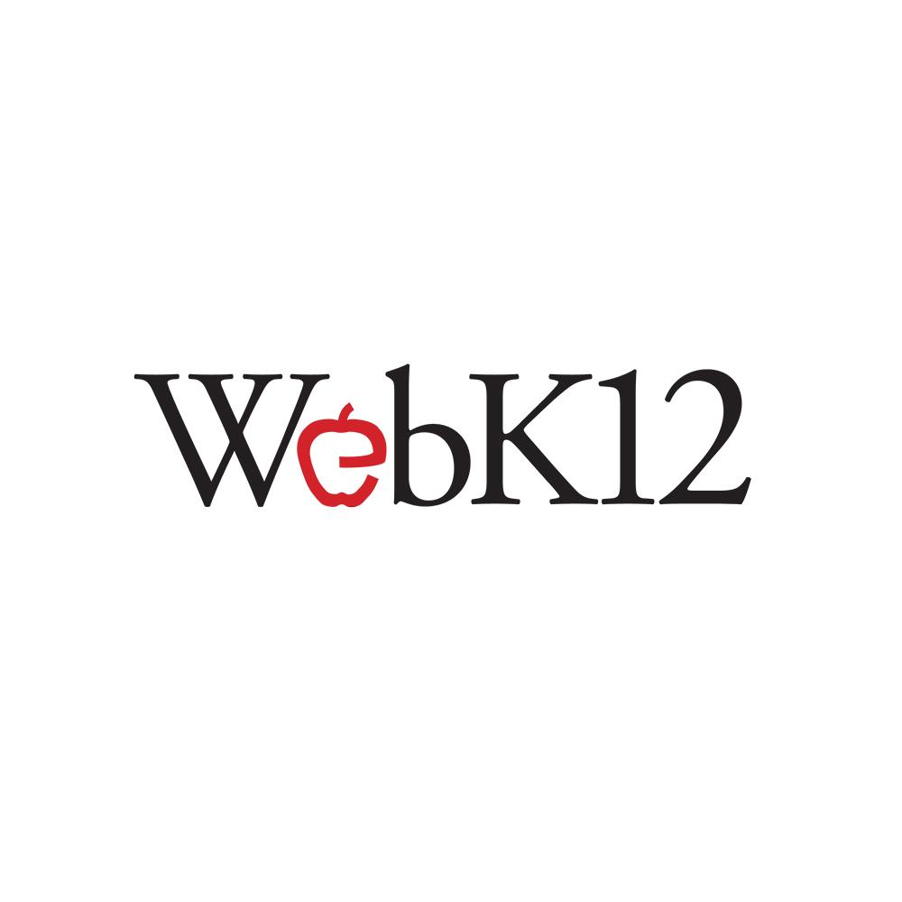 WebK12 Logo