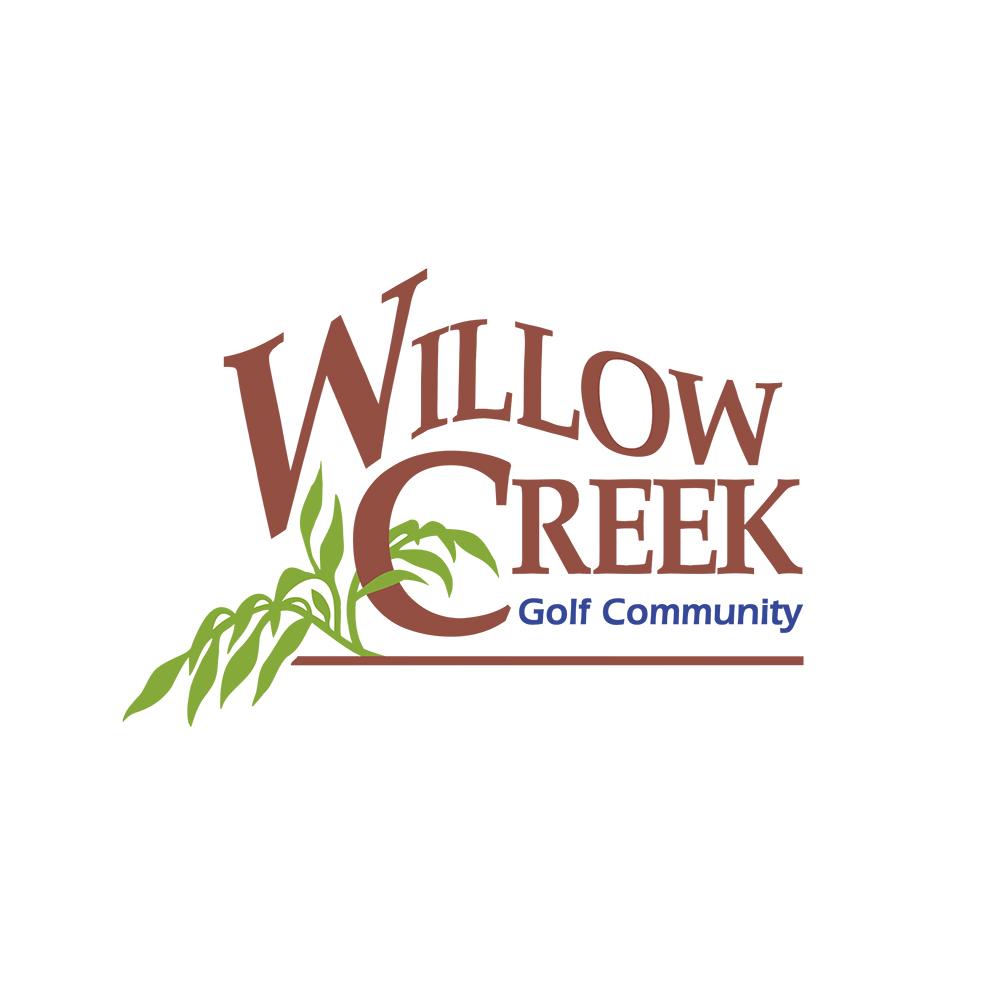 Willow Creek Golf Community Logo