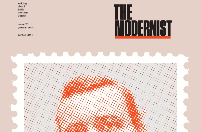 The Moderrnist - Issue 21
