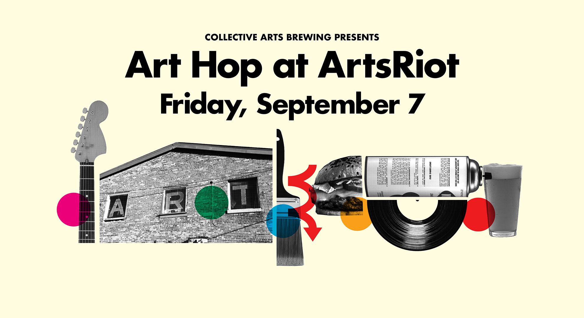 ArtHop at ArtRiot-FB Head.jpg