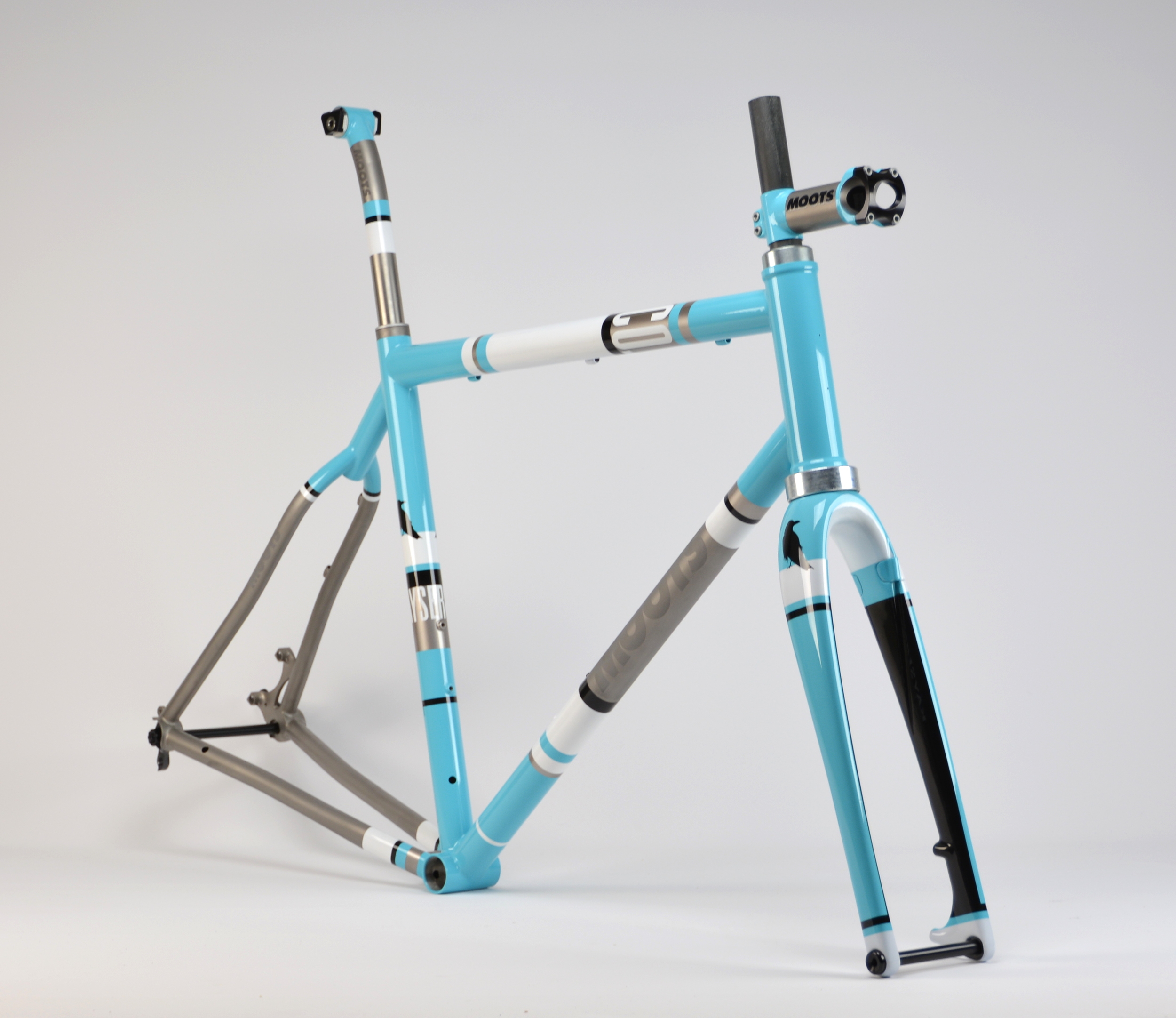 Moots-Routt w/Kayser & Co Graphics
