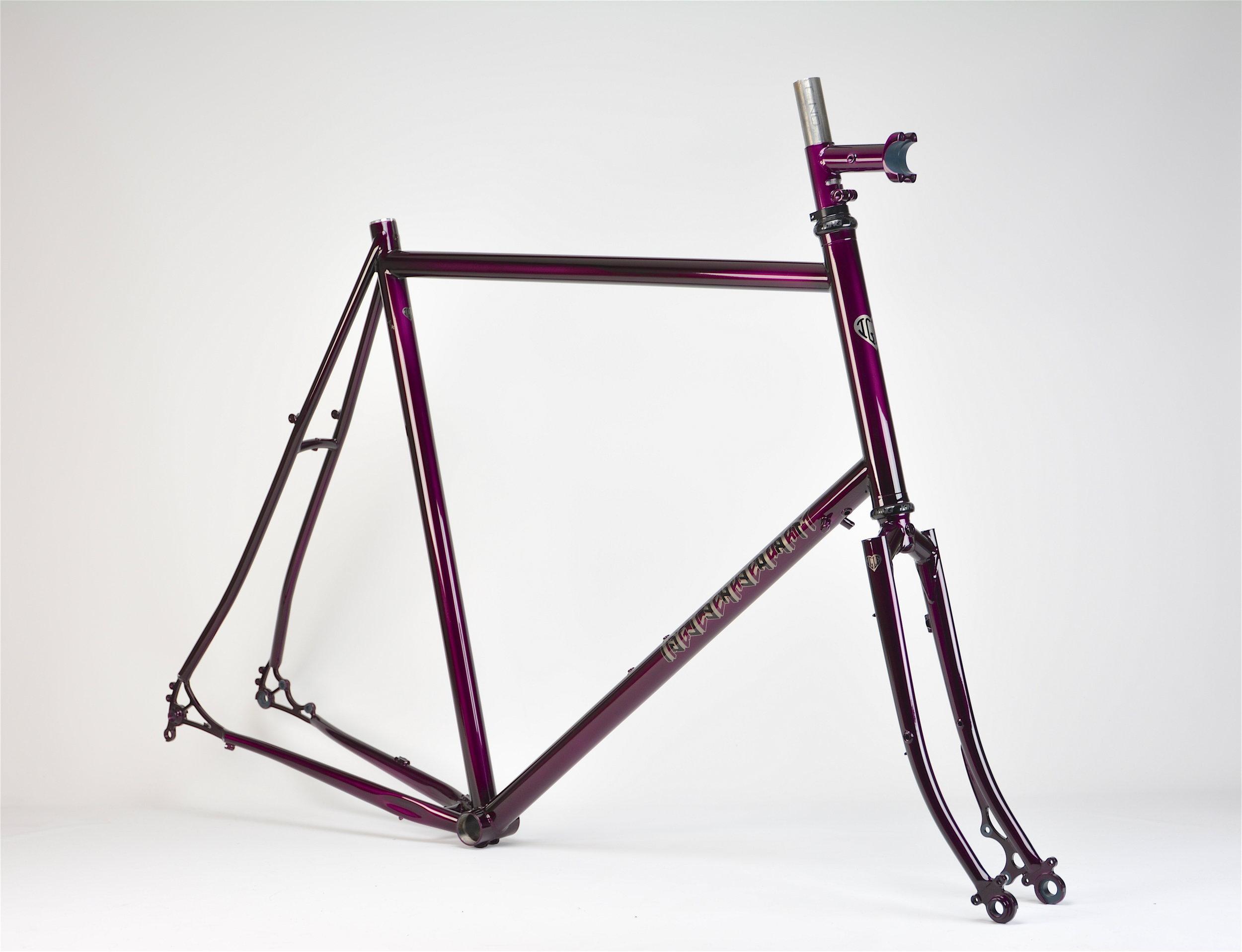 Igleheart-Purple Kandy