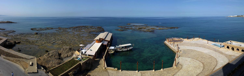 Image via  Byblos Sur Mer