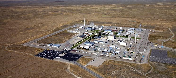 Photo courtesy of Energy.gov
