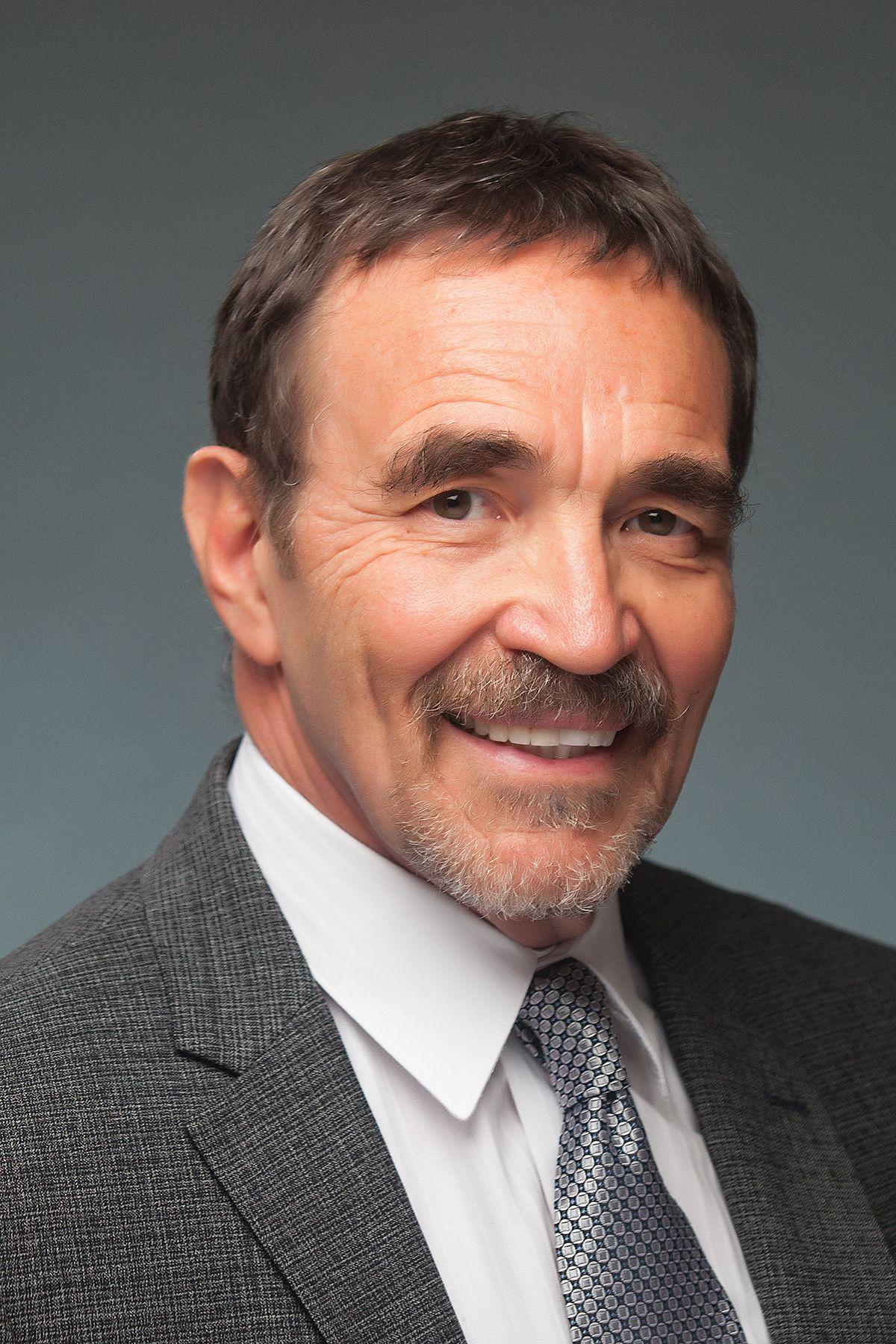 Moe Gelbart, PhD