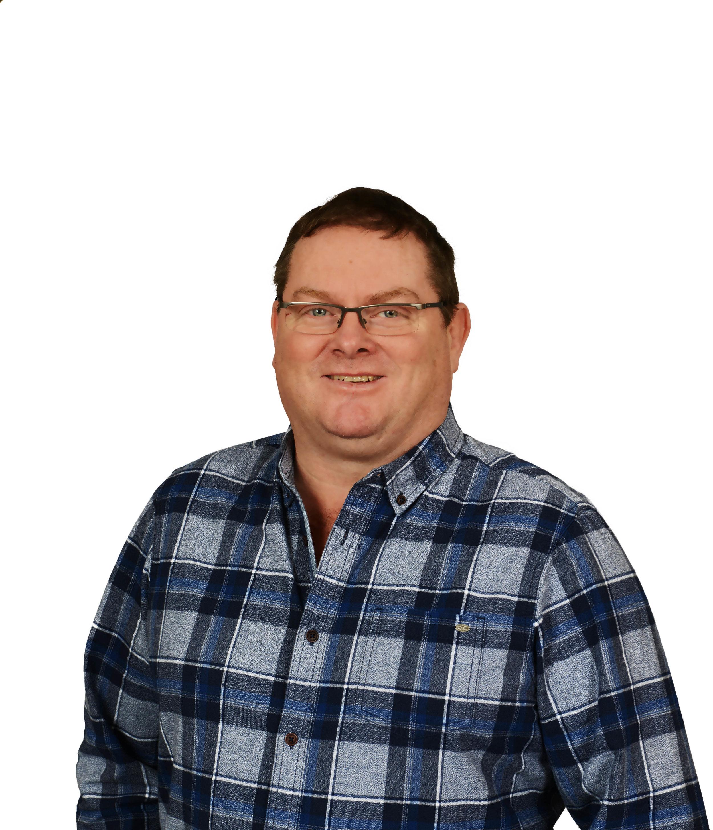 Stephen McKenna  Director