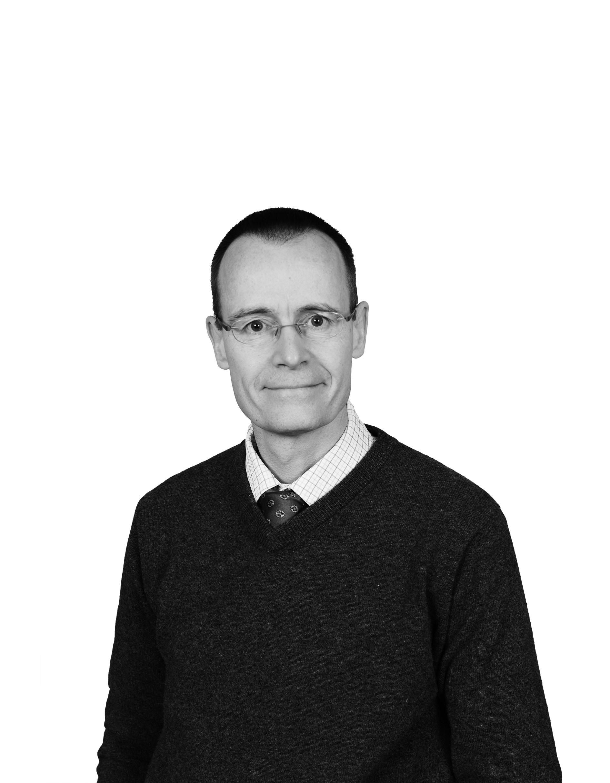 Nick van der Veen  Finance Manager