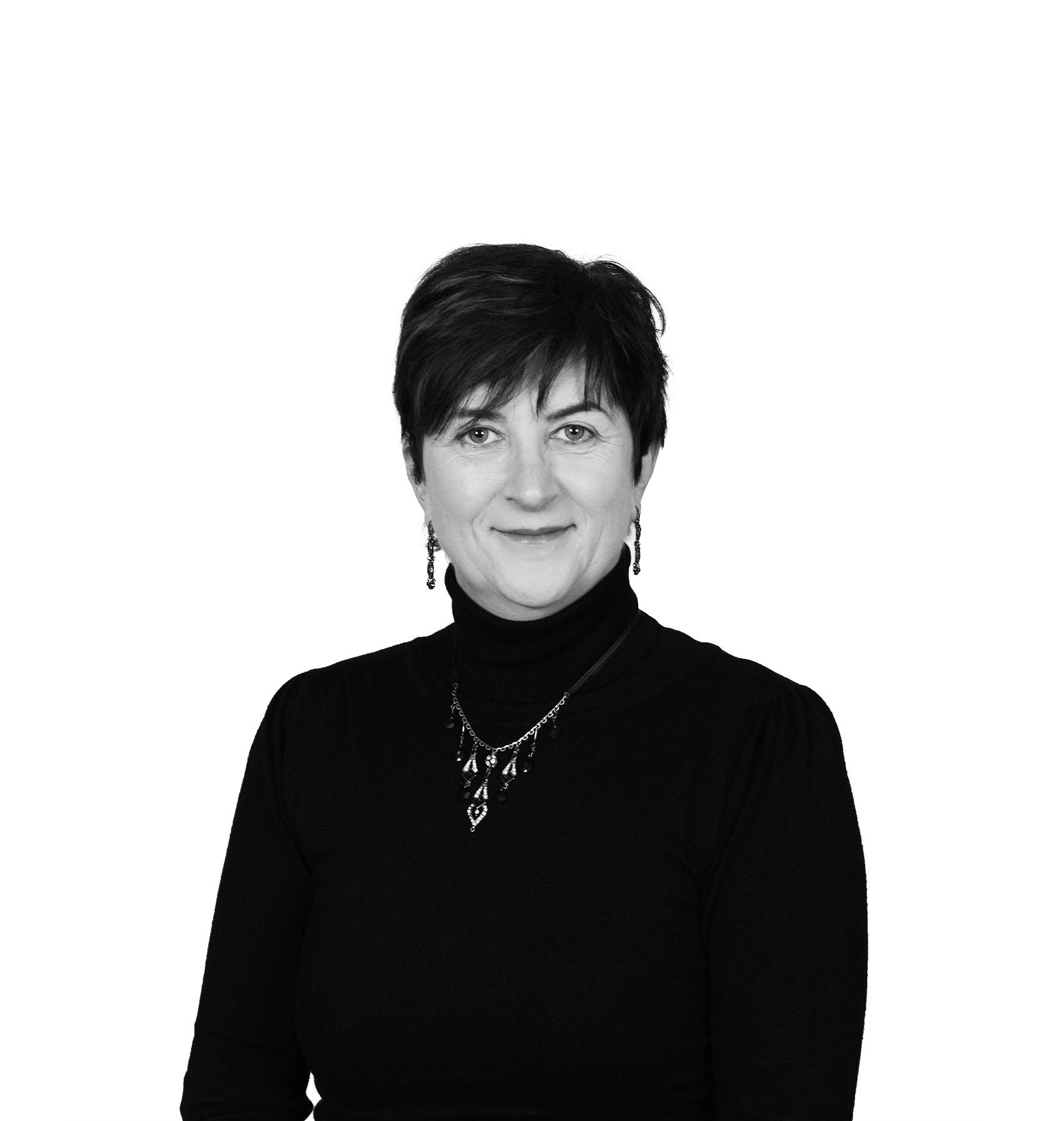 Siobhan Devlin   Payroll & Administration