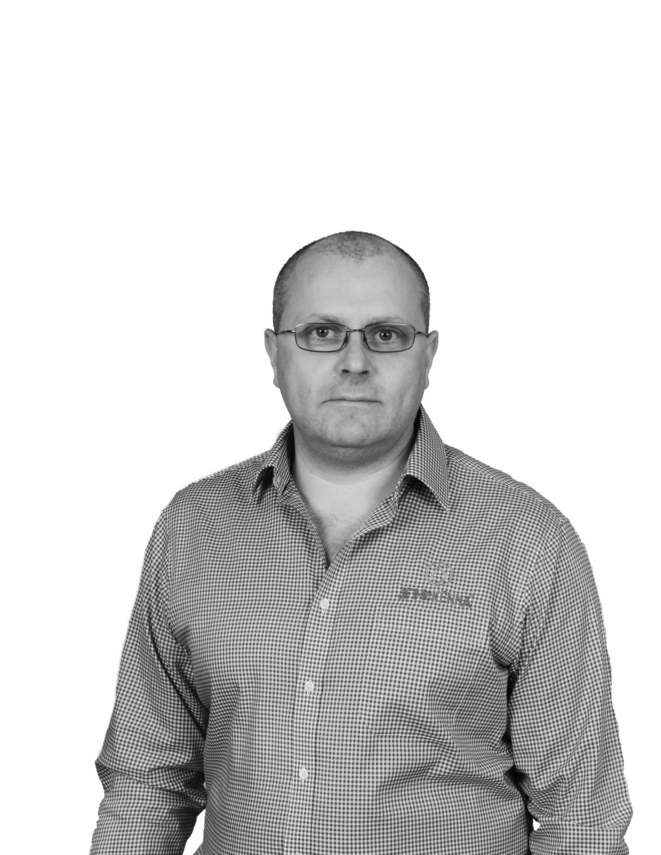 Richard Campbell  Sales & Technical, Poultry