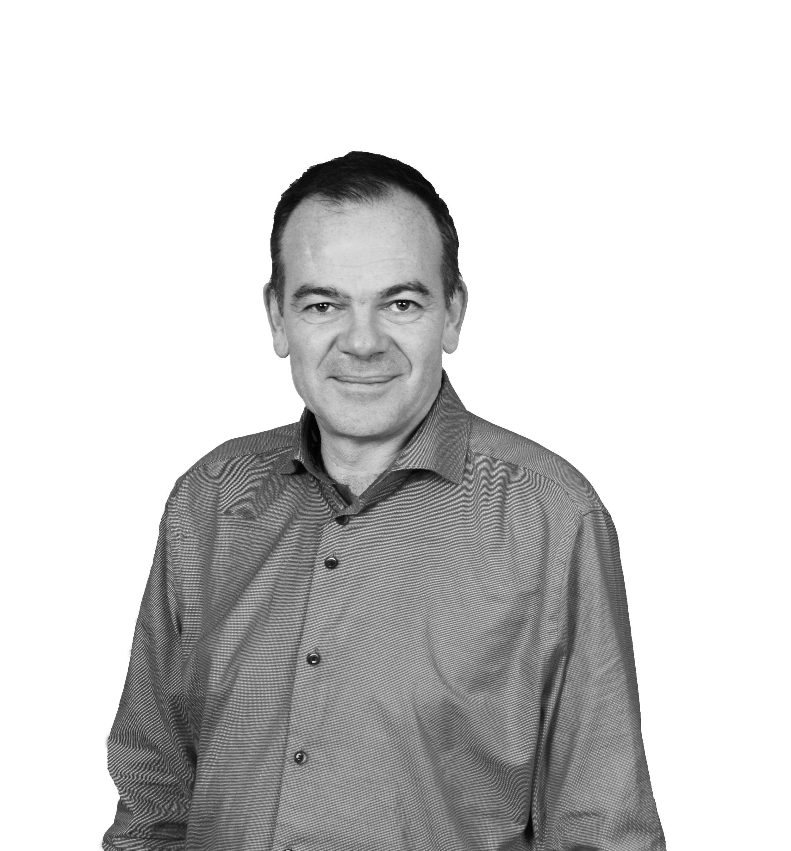 David Austin   Business Development Manager