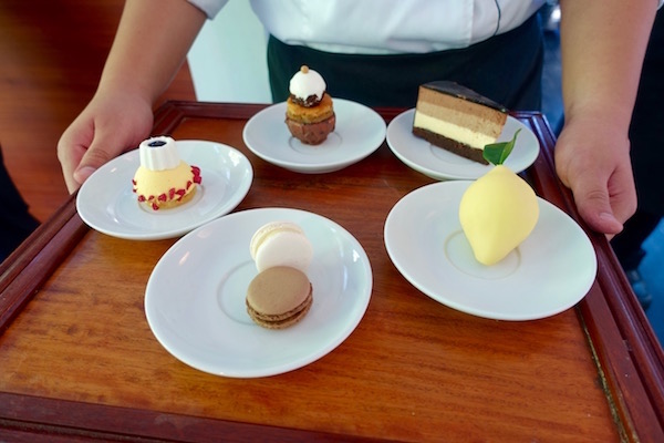 Vientiane: Where to find the best brunch   Eat Drink Laos https://eatdrinklaos.com/blogvientiane-where-to-find-best-brunch-breakfast Love to start the weekend with a leisurely brunch? Here's where you'll find the best brunch and breakfast spots in Vientiane, Laos. Mouth-watering desserts, macarons and cakes at Blu restaurant at the Mandala Hotel