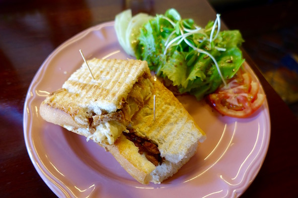 Vientiane: Where to find the best brunch   Eat Drink Laos https://eatdrinklaos.com/blogvientiane-where-to-find-best-brunch-breakfast Love to start the weekend with a leisurely brunch? Here's where you'll find the best brunch and breakfast spots in Vientiane, Laos. For a Korean twist on a breakfast favourite try the bulgogi panini at Cafe Nomad
