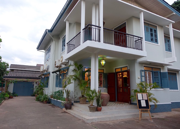 The new Doi Ka Noi restaurant in Vientiane Laos | Eat Drink Laos https://eatdrinklaos.com/blog/vientiane-restaurant-new-doikanoi Doi Ka Noi, home to the tastiest Lao food in Vientianehas moved and its new garden restaurant is gorgeous. And edible.