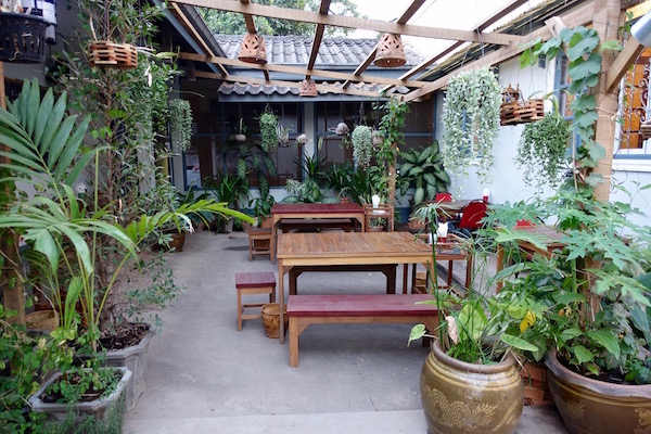 The new Doi Ka Noi restaurant in Vientiane Laos   Eat Drink Laos https://eatdrinklaos.com/blog/vientiane-restaurant-new-doikanoi Doi Ka Noi, home to the tastiest Lao food in Vientianehas moved and its new garden restaurant is gorgeous. And edible.