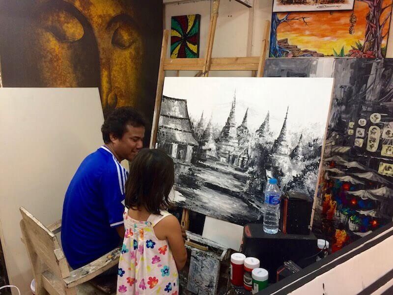 eatdrinklaos-thailand-chiang-mai-art-gallery