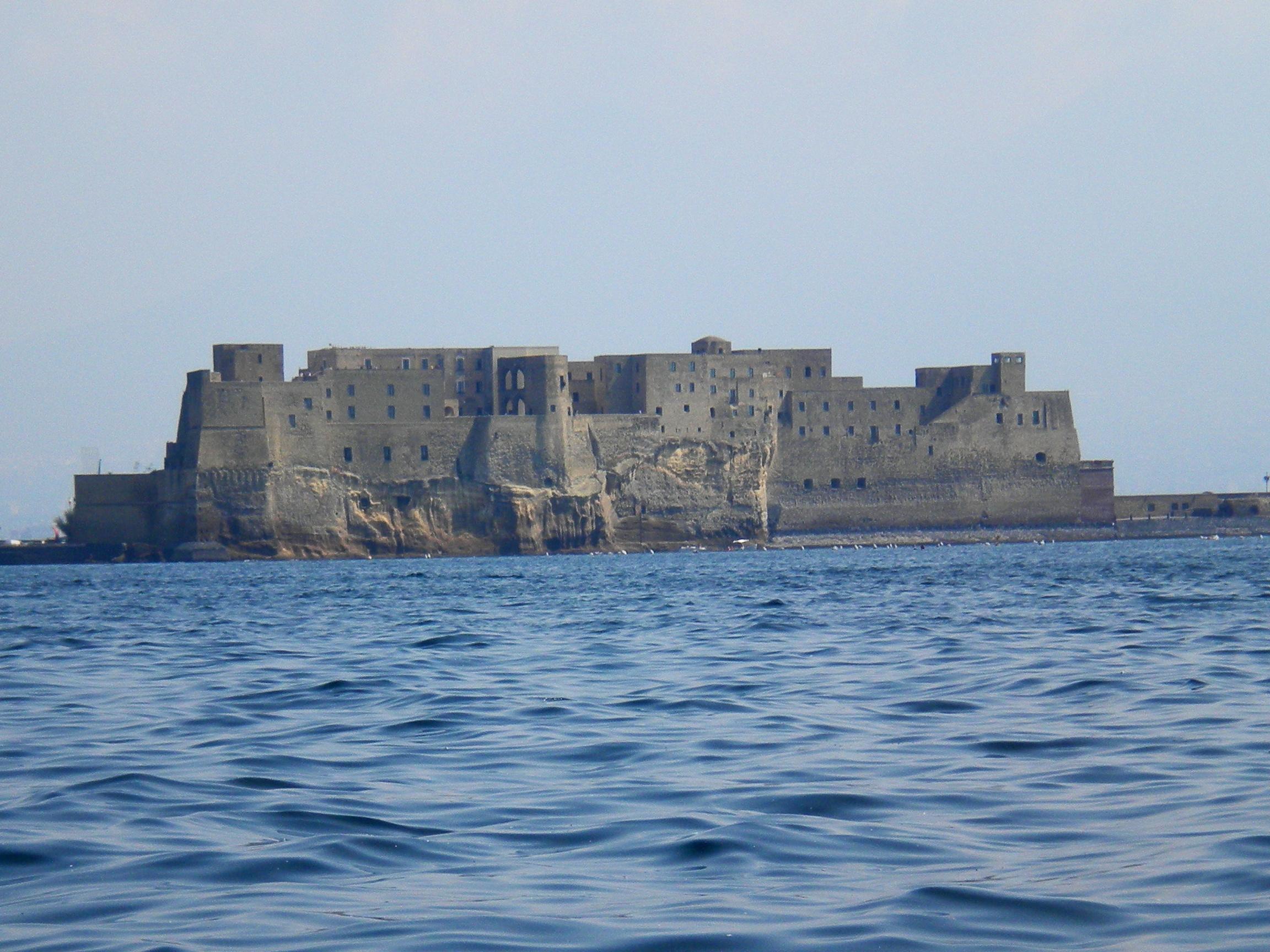 Castel del 'Ovo