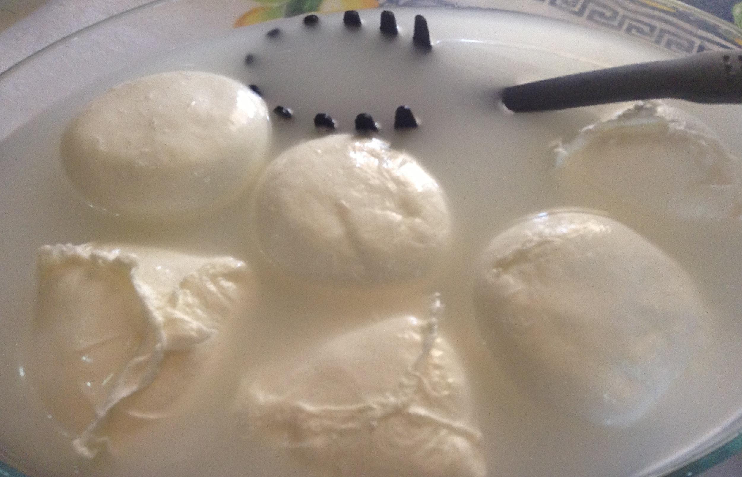 Muzzarella, Noceletto