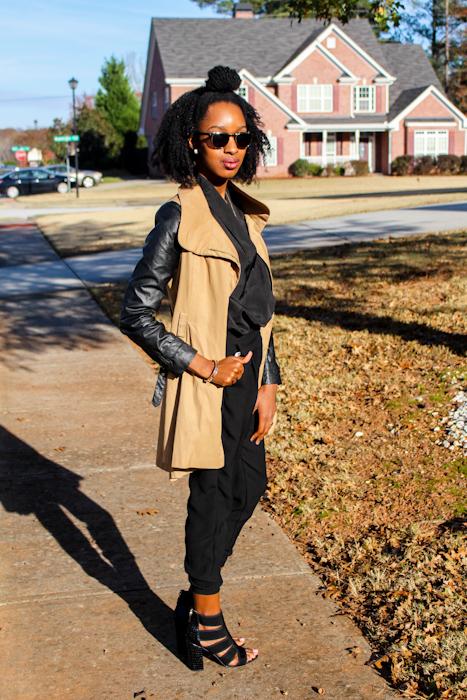 Wear yur heels proudly! No explanation needed.