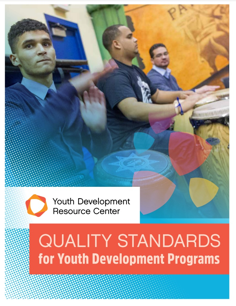 YDRC Quality Standards Cover.png