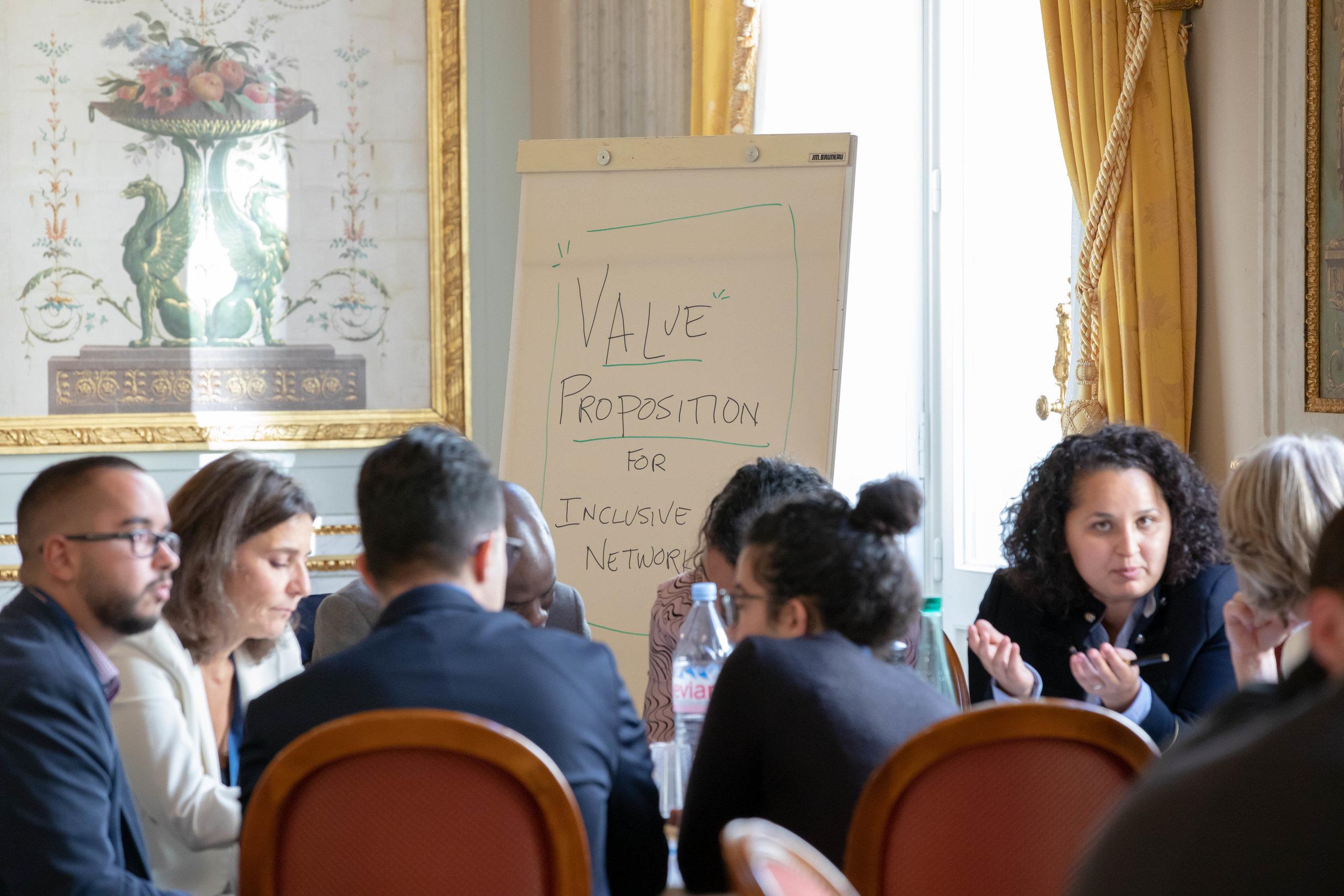 Inclusive Leadership workshop participants.jpg