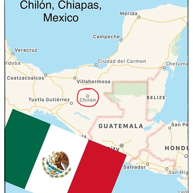 On Saturday, my family as well as my dad are heading to Chilón, Chiopas, Mexico.  We are joining Firm Foundations Health Care (FFHC) for a week.  We will be showing and sharing the gospel in Chilón and surrounding areas.  Please pray for: ➖The Spirit's anointing power ➖Safe travels for team and equipment ➖Understanding medical and spiritual healing ➖Families at home  if you'd like to help support this trip, you can do so at the bottom of my website (www.frankaragon.com) or by clicking on the link in the profile.