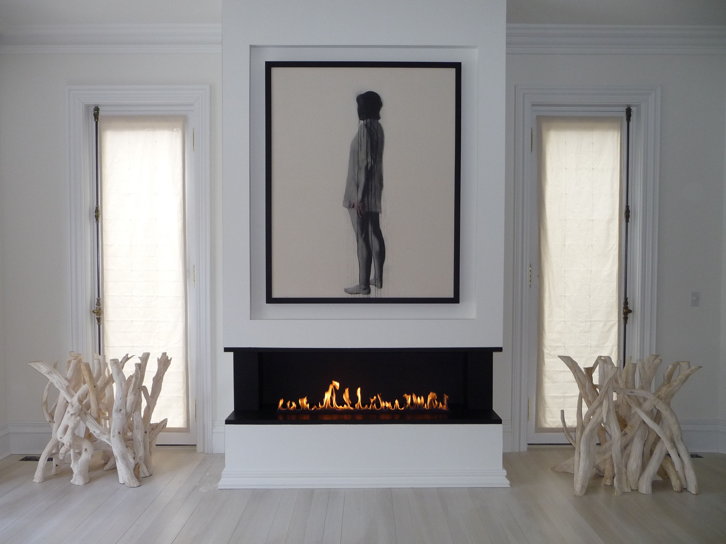 Custom Fireplaces - You Dream, We Deliver