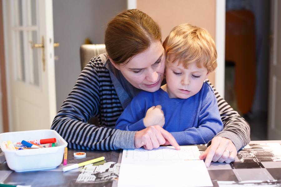 Teaching early learner skills