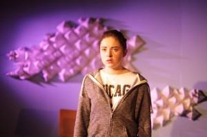 Clodagh Mooney Duggan as Stella
