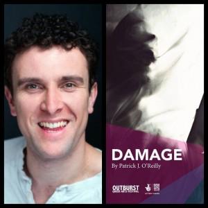 Damage The Outburst Festival Belfast